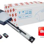 Автоматика для гаражных ворот BFT