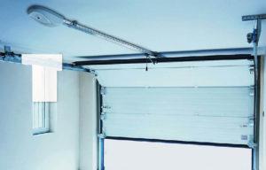 Автоматика для гаражных ворот Professional (Gant) фото