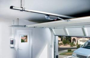 Автоматика для гаражных ворот BFT фото 2